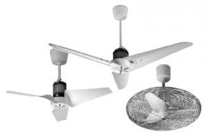Maico EC - осевые потолочные вентиляторы