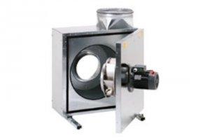 Maico EKR - вытяжной вентилятор для промышленной кухни