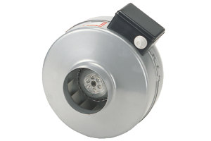 Maico ERR - центробежный вентилятор для круглых воздуховодов