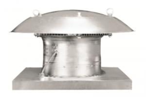 Maico EZD / DZD - крышный вентилятор осевого типа