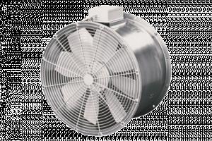 Maico EZG - осевые вентиляторы для теплиц