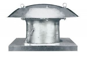Крышные вентиляторы Maico