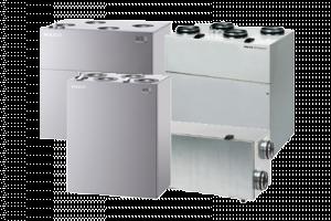 Централизованный вентиляционный прибор Maico WS