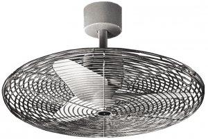 Maico ECO вентилятор осевой качающийся