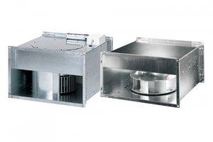 Maico DPK - центробежные канальные вентиляторы
