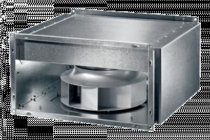 Maico DSK - малошумный канальный вентилятор (для прямоугольных воздуховодов)