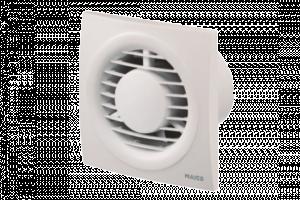 ECA Piano - тихий вытяжной вентилятор для ванной