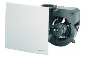 Maico ER 60 / ER 100  вент.узел для бытовой вытяжной вентиляции
