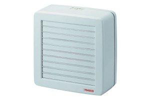 Maico EV, EVR, EVH 31 - вентилятор для установик в оконные стёкла и тонкие прего
