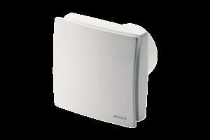ECA ipro - двухступенчатый вентилятор для небольших помещений