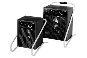 Maico MHE / MHD  тепловентилятор для просушки сырых или влажных помещений