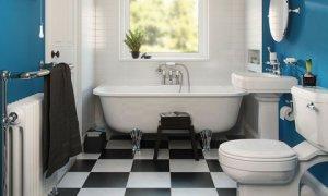 Вентиляция ванной комнаты