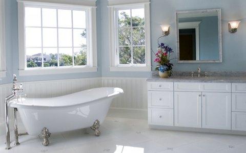 Вытяжная вентиляция в ванной комнате
