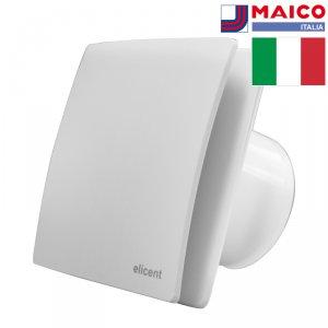 итальянский вытяжной вентилятор Elicent Elegance 100