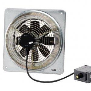 Maico EZQ 20/4 E E EX e - взрывозащищённый вентилятор