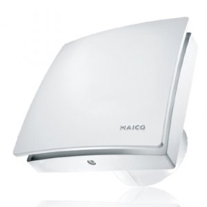 Maico ECA 100 ipro RC - вентилятор для ванной комнаты