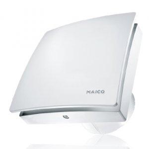 Maico ECA 100 ipro VZC - бытовой вентиляторсо встроенным таймером