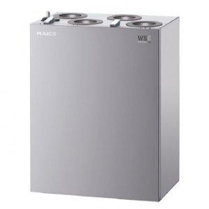 Maico WS 170 KBL - вентиляторный приточно-вытяжной агрегат
