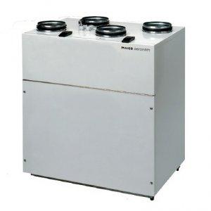 Maico WS 250 - вентиляция с рекуперацией тепла для вашего дома